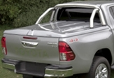 Tonneau and roll-covers