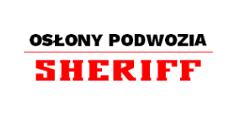 Osłony podwozia SHERIFF