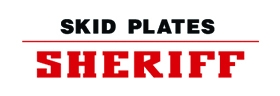 STEELER exclusive distributor of SHERIFF skid plates in Poland!