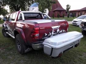 Toyota OffRoad Festival 2017 we Włościejewkach